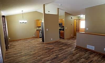 Living Room, 40 Arbor Lane, 0