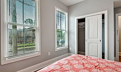 Bedroom, Room for Rent - New Home with Superdome Views, 2