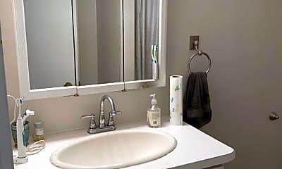 Bathroom, 1 Schrepel Pl, 2