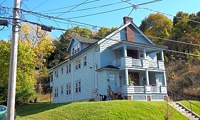 Building, 569-71 Westmoreland Ave, 1