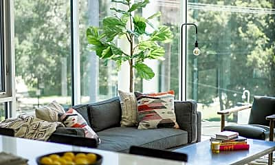 Living Room, 1430 Q, 0