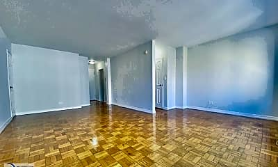 Living Room, 200 E 15th St, 1