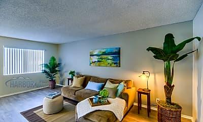 Living Room, 16111 Prairie Ave, 1