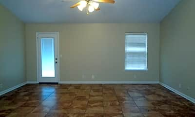 Living Room, 2106 Bimelech Lane, 1