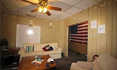 Bedroom, 320 Ophelia St, 1