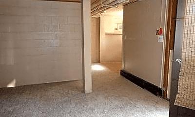 Bedroom, 1104 Vattier Street, 2
