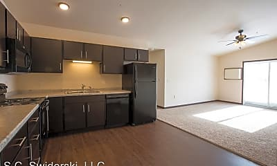 Kitchen, 415 Grant Ave, 0