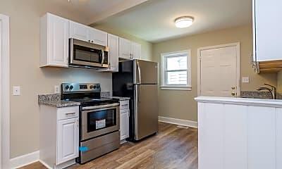 Kitchen, 1414 Broad St, 1