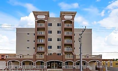 Building, 1430 SW 1st St, 0