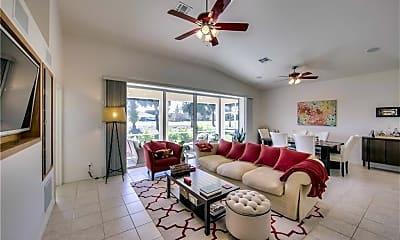 Living Room, 21112 Braxfield Loop, 1