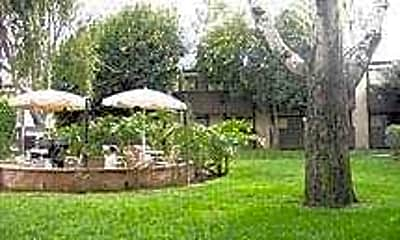 Orion Gardens, 0