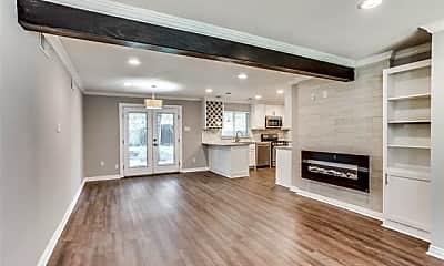 Living Room, 3642 Ridgebriar Dr, 1