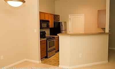 Kitchen, 735 Walker Square, 1