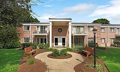 Building, 5115 Blodgett Ave 213, 0