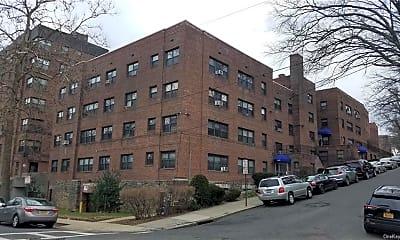 Building, 55 Ehrbar Ave GJ, 0