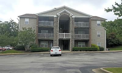 FOREST CREEK APARTMENTS, 2