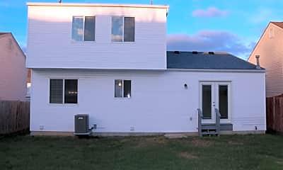 Building, 3559 High Creek Drive, 2
