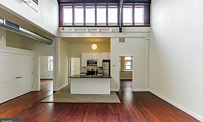 Kitchen, 1558 E Montgomery Ave 2B, 0