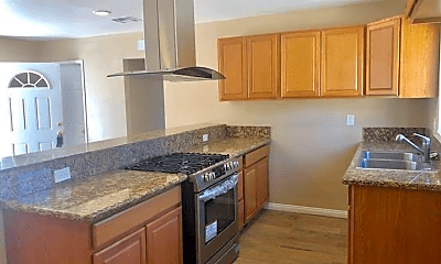 Kitchen, 1115 Norberry St, 1