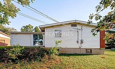 Building, 2905 Delaware Dr, 2