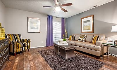 Living Room, Silverbrook, 0