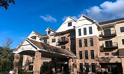 Chateau Waters Senior Assisted Living, 0