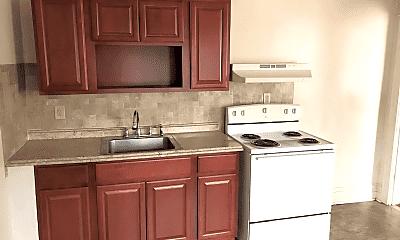 Kitchen, 1018 S Hall St, 1