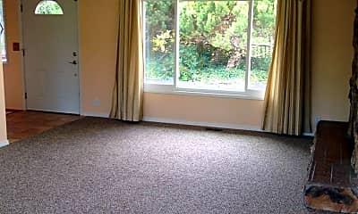 Living Room, 930 SW Fleet St, 1