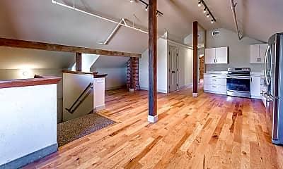 Kitchen, 620 NW 21st St, 1