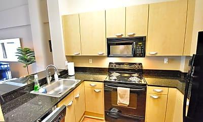 Kitchen, 2 Leverington Ave PH8, 0