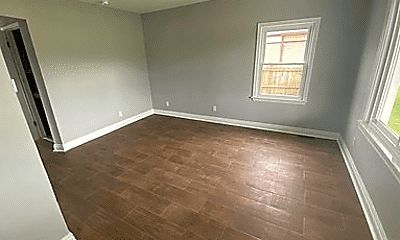 Bedroom, 14515 Pennsylvania Rd, 2