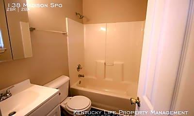 Bathroom, 140 Madison Spring, 2