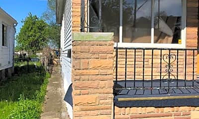 Patio / Deck, 12620 Moran St, 1