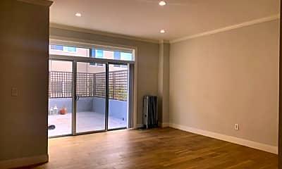 Living Room, 266 Lenox Ave, 1