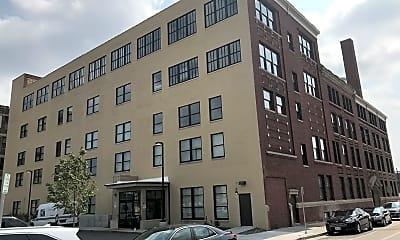 Haymarket Lofts Apartments, 0