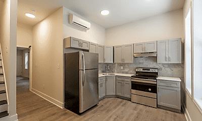 Kitchen, 6154 N Lambert St, 1