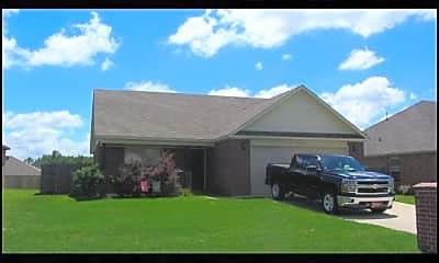 Building, 5616 Pin Oak Lane, 0