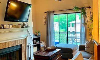 Living Room, 257 Hillsboro Pl, 2