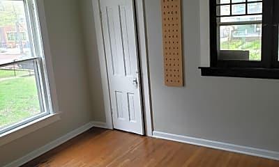 Living Room, 2119 Murray Hill, 1