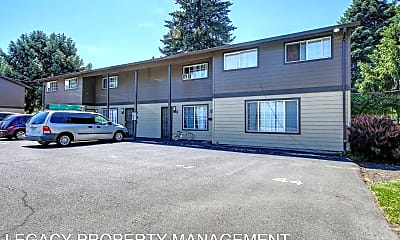 Building, 740 SE Cedar St, 1