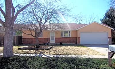 Building, 3655 Cragwood Dr, 0