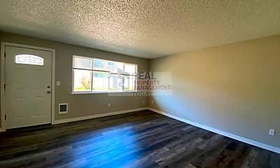 Living Room, 6415 Steilacoom Blvd SW, 1