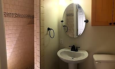 Bathroom, Plaza West, 2