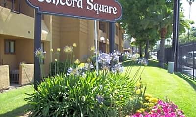Concord Square, 1