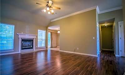 Living Room, 508 Tumbleweed St, 1