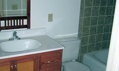 Bathroom, 1923 Sherman Ave, 2