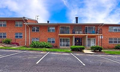 Building, Woodington West, 1