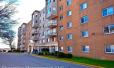 Building, 4313 Knox Rd, 2
