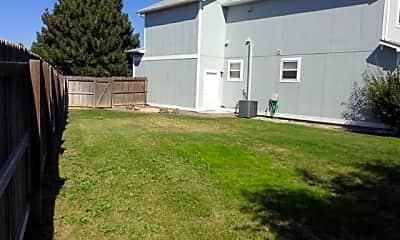 Building, 4286 S Tempe Court, 2