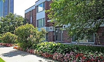 Jean Rivard Apartments, 2